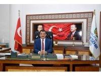Başkan Gürkan'dan Kadınlar Günü mesajı