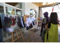 Buca Belediyesinden 8 Mart Dünya Kadınlar Günü sergisi
