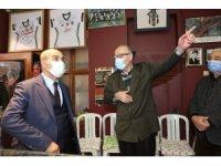 Mardin'in zanaatları UNESCO yolunda