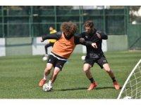 Manisa FK'da Sancaktepe hazırlıkları devam ediyor