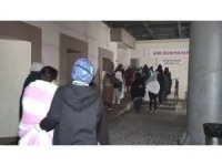 Zeynep Kamil Hastanesinde korkutan yangın