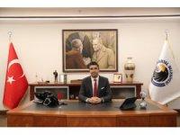 Başkan Gökhan Yüksel'den 8 Mart mesajı