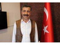 Uçhisar Belediye Başkanı Süslü, 8 Mart Dünya Kadınlar Günü mesajı yayımladı