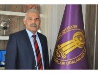 Nevşehir'de bin 548 kadın esnaf bulunuyor