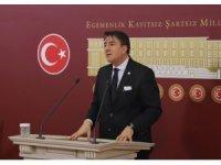 Aydemir: 'Büyük Türkiye analarımızın eseri olacaktır'