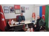 ASİMDER'den Başkan Karakuş'a ziyaret