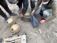 Kaçak Keklik avına 17 bin 833 TL ceza