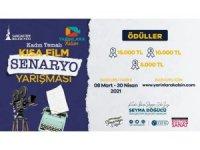 """Sancaktepe Belediyesi'nden yarınlara kalsın diye """"Kadın"""" temalı kısa film senaryo yarışması"""