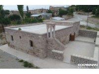 Kocasinan Belediyesi 8 asırlık camiyi restore etti