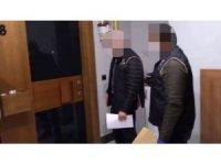 Şanlıurfa merkezli FETÖ operasyonu: 35 gözaltı
