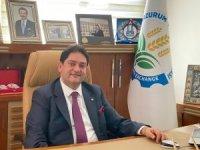 Başkan Oral'dan '8 Mart Dünya Kadınlar Günü' mesajı