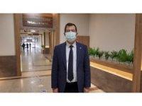 Afyonkarahisar Devlet Hastanesi görüntüleme merkezi yenilendi