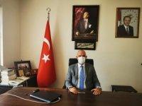 Marmaris Kaymakamı Aksoy, kadınların gününü kutladı
