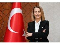 Vali Becel, Dünya Kadınlar Günü mesajı yayımladı