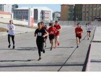 Atletizm de Sivas'ın enleri seçildi