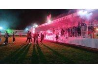 Diyarbakırspor'a duyulan özlemin resmi