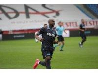 Süper Lig: Trabzonspor: 0 - Aytemiz Alanyaspor: 0 (İlk yarı)