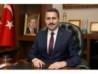 Başkan Eroğlu'nun korona virüs testi pozitif çıktı