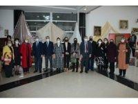 Malatya'da kadınlar etkinlikte buluştu