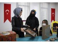 Şanlıurfa'da kadınlara özel bir kurs daha eklendi