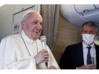 Papa, Irak'ın ardından Lübnan'ı ziyaret edecek