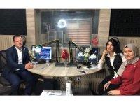 Cizre Belediyesi kadınlara yönelik program düzenledi