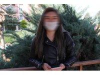 Uygunsuz görüntülerini yayınlayan eski sevgilisinin cezalandırılmasını istiyor