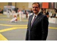 8. Uluslararası Türkiye Açık Tekvando Turnuvası İstanbul'da başlıyor