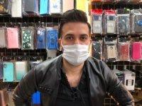 Pandemide online alışveriş esnafa yaramadı