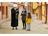 Nasreddin Hoca'dan mavileşme çağrısı
