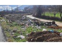 Kaymakam Halim'den çevre temizliği uyarısı