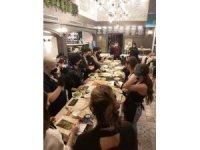 """Balık şehri Trabzon'da ilk """"Sushi Workshop"""" ilgi çekti"""