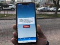Manisalı yazılımcılardan depremde hayat kurtaracak uygulama