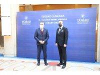 """ATO Başkan Yardımcısı Yılmaz: """"Anadolu'nun geleneksel ürünlerini ihracatın konusu haline getirebiliriz"""""""