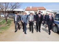 Konya Büyükşehir ve SÜ'den Konya tarımı için örnek iş birliği