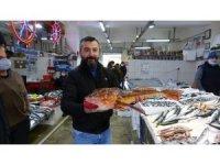 Uzun süredir tezgahlarda görülmüyordu, balık av sezonunun sonları doğru ortaya çıktı