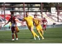 Uğur Demirok 2. golünü attı