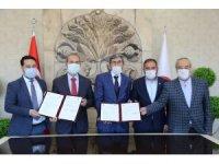 Toprak ve sulama suyu tahlilleri Cumhuriyet Üniversitesi'nde yapılacak