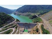 Kirazlıkköprü Barajı ile 30 bin 960 dekar zirai arazi sulanacak
