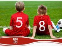 Sivasspor futbol okulu yeniden başlıyor