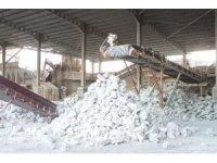 Devlet desteğiyle Türkiye'de ilk kez üretilen GMP belgeli tuz yurt dışına ihraç ediliyor