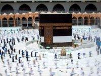 Suudi Arabistan'dan Umre için bağışıklık şartı