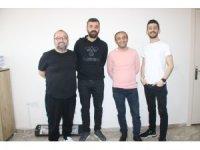 """Tiyatro oyuncusu Ersin Korkut: """"Burası medeniyetlerin, kültürün başkenti"""""""