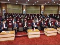 """""""SAHA İstanbul Malatya Buluşması"""" toplantısı düzenlendi"""