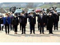 Karabük'te Polis Teşkilatı'nın 176. yılı kutlandı