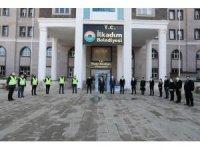 """Demirtaş: """"Belediyemizin şefkat elini ilçe halkımıza uzatıyoruz"""""""