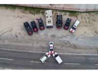 Çatak'ta Polis Haftası kutlandı