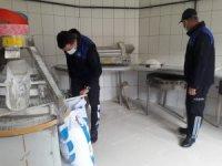 Osmancık'ta ramazan öncesi gıda denetimi yapıldı