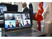 Sayıştay Başkanı Ahmet Baş'tan Manisa CBÜ'ye seminer