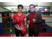 Vanlı boksör dünya şampiyona katılıyor